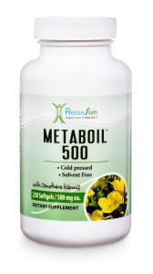Metaboil 500