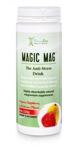 Magic Mag para el estado emocional