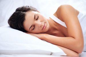 Calidad del sueño en la mujer